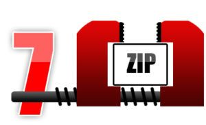 7-zip windows utility - Blog I.T. - IT Blog