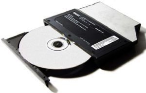Montare un CdRom in Linux - Blog I.T. - IT Blog