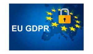 GDPR - 2016 / 679 / EU - 2016 / 679 EU
