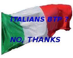 Italia a rischio default - default - Italia default