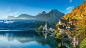 AUSTRIA - WORLD NEWS - NEWS - DANUBIO