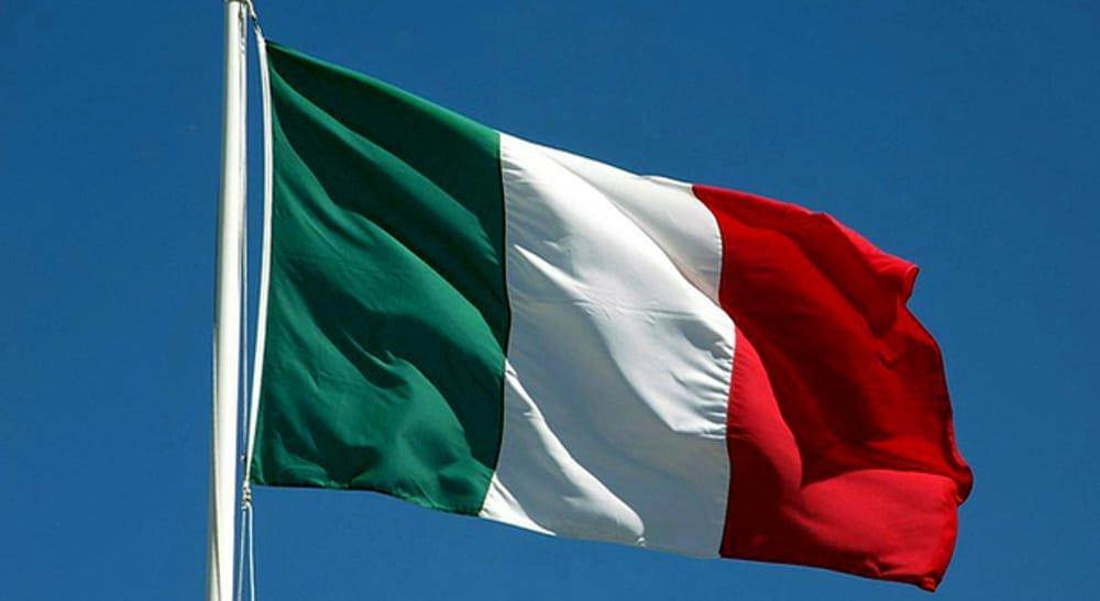ITALY - ITALIA - DISCOVER WORLD