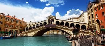 VENEZIA ITALY - DISCOVER WORLD
