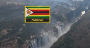 ZIMBABWE - DISCOVER WORLD